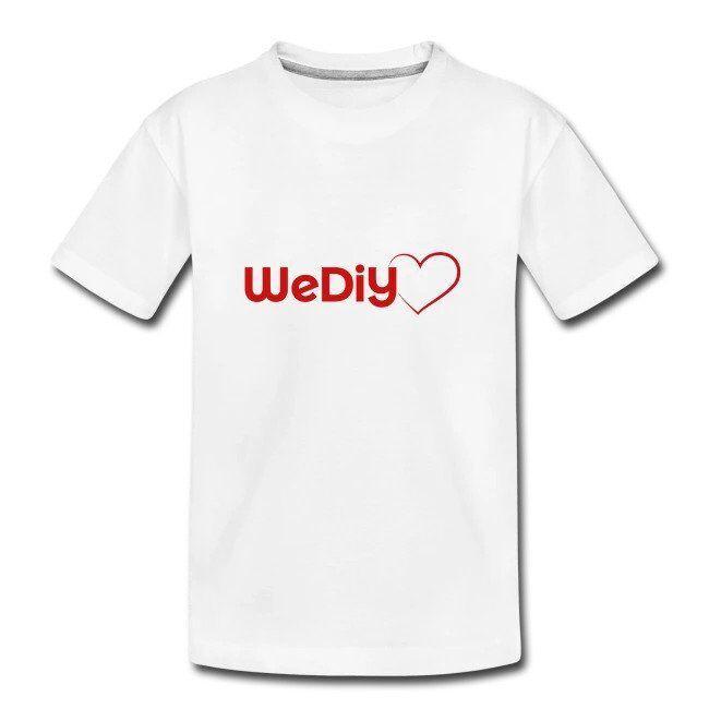 WeDiY Shirt